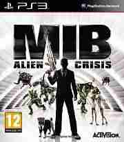 Descargar Men in Black Alien Crisis [MULTI][NTSC][FW 4,11][ZRY] por Torrent